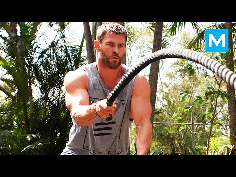 insane-thor's-workout---chris-hemsworth-|-muscle-madness