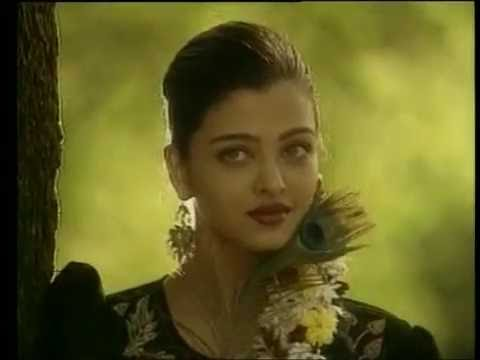 Aishwarya Rai (one of her first TV commercials)