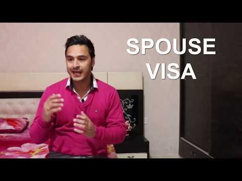 SPOUSE VISA FULL INFORMATION || CHANCES OF REFUSAL