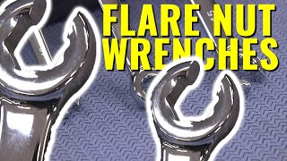 Wrenches YOU NEED When Working on Brake Lines! Eastwood