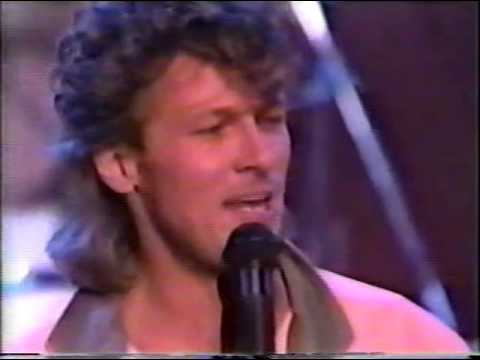 Jack Wagner *Too Young*