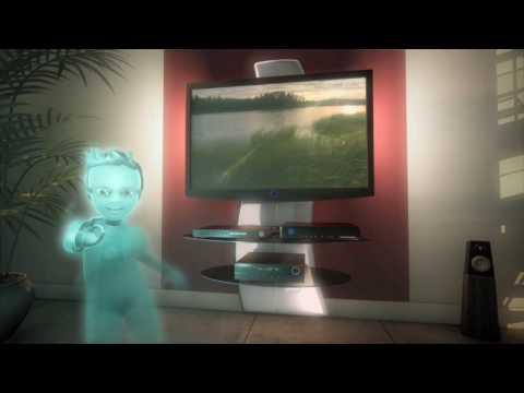 Meliconi Porta Tv Ghost Design 2000.Meliconi Ghost Design Youtube