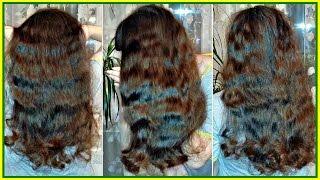 МУМИЕ для волос.  Красивые волосы - это просто!