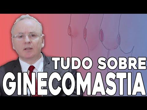 Tudo sobre Ginecomastia: Quais são os Tipos, Cirurgia e Recuperação - Dr. João Eschiletti
