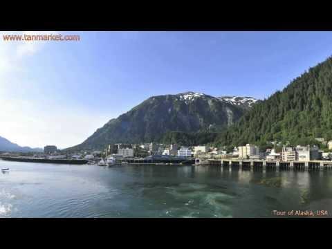 Alaska, USA 2 Collage Video - youtube.com/tanvideo11