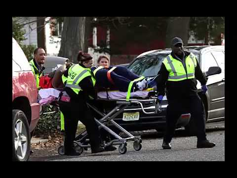 a9756a78578 Rapper Beanie Sigel Shot in New Jersey - YouTube