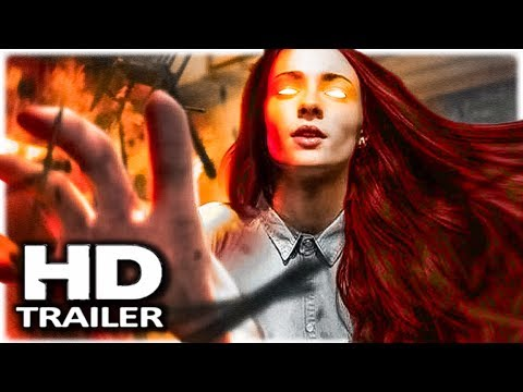 X-MEN: THE GIFTED Official Comic-Con Trailer 2 (2017) Marvel, X-men Series HD
