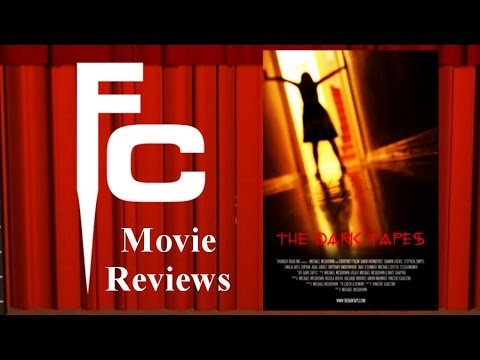 The Dark Tapes Movie Review on The Final Cut