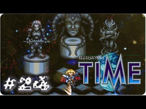 Lets Play Illusion of Time Part 24: Zur chinesischen Mauer!