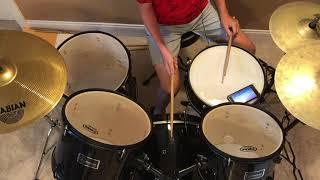 Sucker Jonas Brothers (Drum Cover)