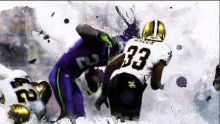 Madden NFL 12 Intro/Loadup video (Mind Heist by Zack Hemsey) HD