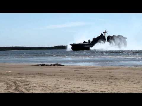 Десантный корабль 'Евгений
