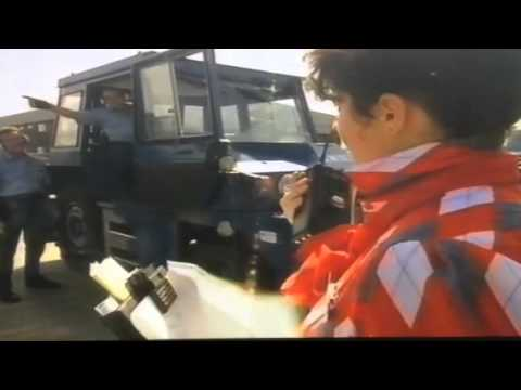 British Midland - Right on time VHS video