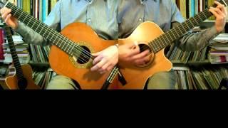 Whistle - Flo Rida (Guitar Duo)