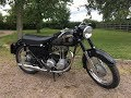 AJS M16 1959 350cc for Sale