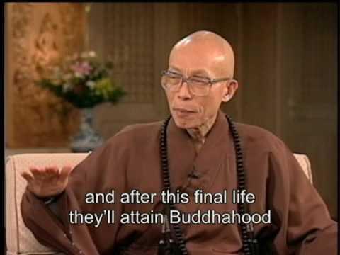 Is Guanyin (Avalokitesvara) Bodhisattva a real historical person?(GDD-1115)DVD