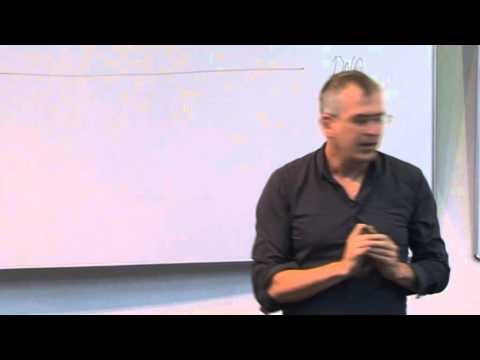 Systems biology course 2014 Uri Alon - lecture 1: Basic concepts