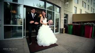 Свадьба | Коломенское | ROMA-MOLOSTOV.com