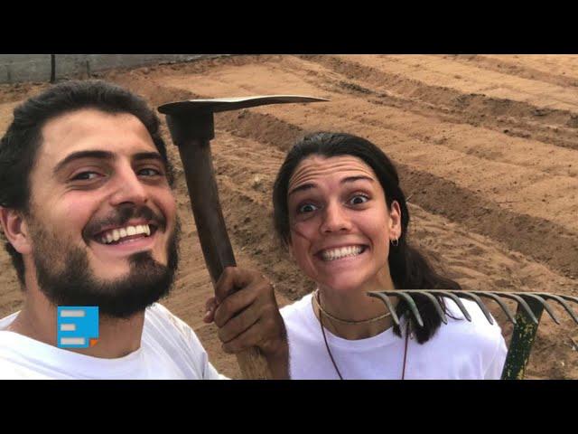 Conversas Além-fronteiras: Missão, um serviço que transforma - Joana Teixeira e Hugo Agostinho