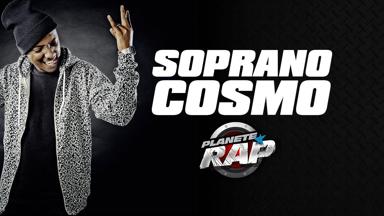 cosmo soprano