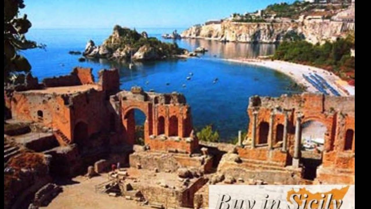 sicilian luxury properties - luxury property in sicily exclusive
