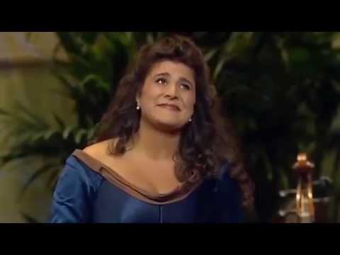 Cecilia Bartoli - Anche il mar par che sommerga (Vivaldi)