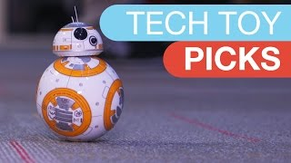 Top Tech Toys for Kids | Consumer Reports