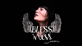 Lisa Mitchell - Better Left Unsaid