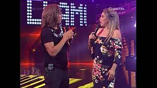"""Yo Me Llamo Sin Fronteras - Mario """"Pájaro"""" Gómez  -  Me vuelvo loco por vos -  23/10/2017"""
