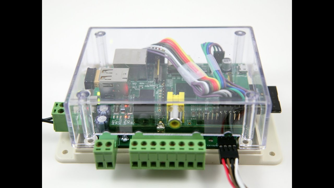 Raspberry Pi Wiringpi Thread