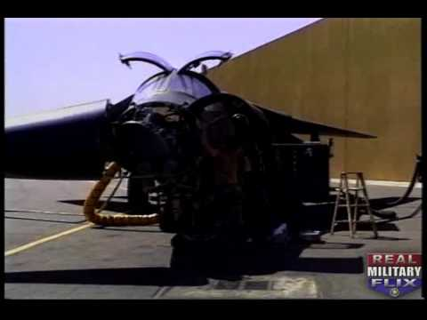 F-111 Fighter Bombers in Desert Storm