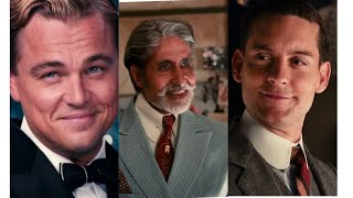 The great Gatsby movie explain in hindi
