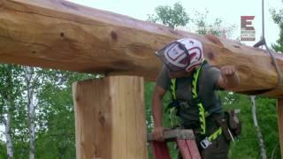 Polsat Viasat Explore - Mistrzowie drewna - promo