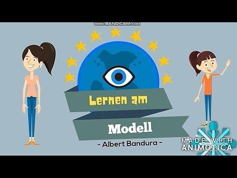 lerntheorien lernen am modell modelllernen pdagogik albert bandura mit beispiel - Lernen Am Modell Beispiele
