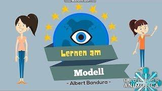 Lernen Am Modell Nach A Bandura 13