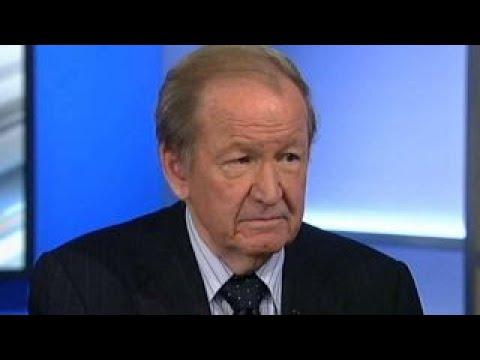 Pat Buchanan: DC is determined to break Trump