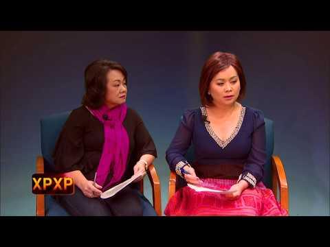 XAV PAUB XAV POM: With guest Dr. Muaj Lo talking about tuberculosis (Mob Ntsws).