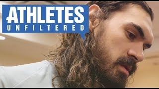 Teammates Love Playing With Steven Adams