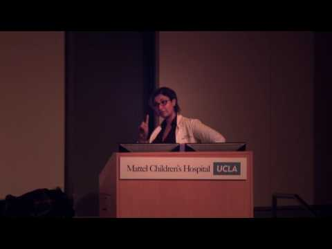 Illustrative Case Presentation #1 | 2017 UCLA ACHD Conference