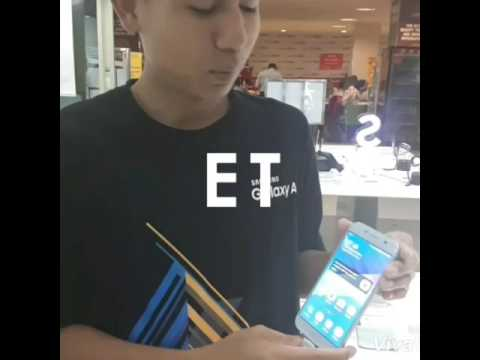 KREDIT HANDPHONE samsung Lottemart Fatmawati