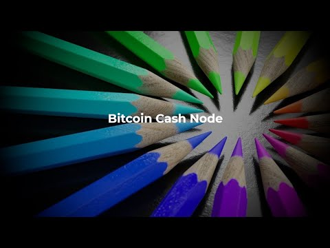 $10000 Payout For Bitcoin Cash Node