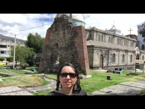 Plan the best road trip from Quito to Alausi in Ecuador