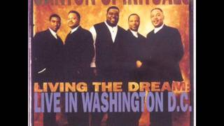 The Canton Spirituals-Fix It Jesus