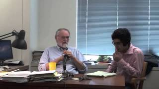 Brian Kernighan: From Bell Labs to teaching at Princeton University