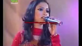 Bhul Kore Jodi   ভুল করে যদি   Liza   Grand Finale   Bangla Song   CloseUp1 2008   Moulik Gan Round