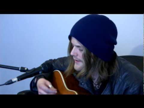 Alberta Cross Performs At ExploreMusic