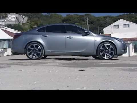 r sselsheims opel insignia 2 0 biturbo drive it youtube. Black Bedroom Furniture Sets. Home Design Ideas