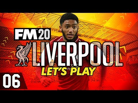 liverpool-fc---episode-6-|-football-manager-2020-let's-play-#fm20