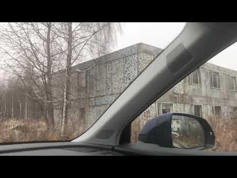 Солодовка, Чехов-8, спустя еще 3 года...