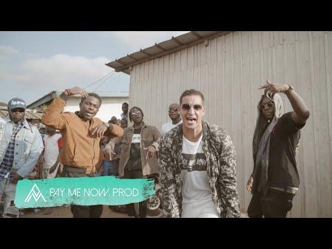 Смотреть клип Dj Moh Green Ft. Kiff No Beat - Elle Ramasse